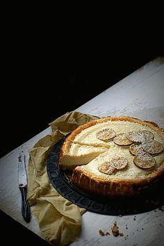 thai cheesecake